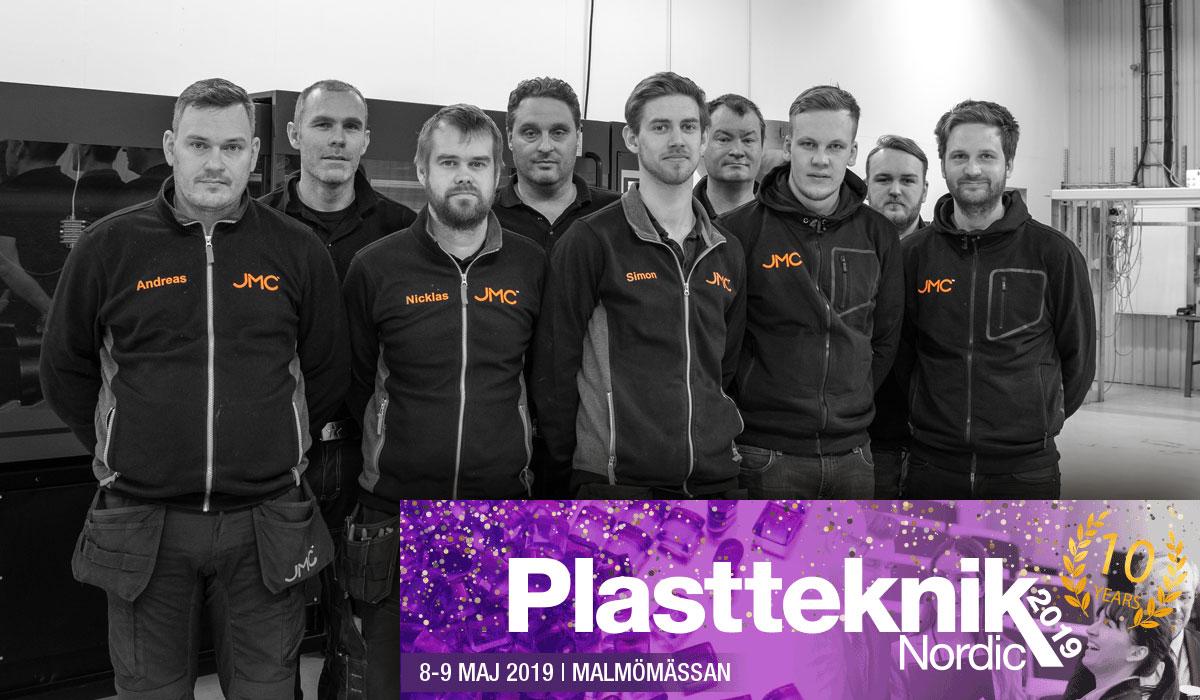 Plastteknik Nordic 2019